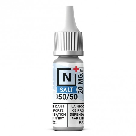 BOOSTER SELS DE NICOTINE 20MG/10PCS N+