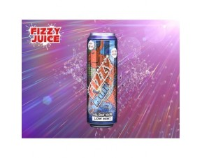 FIZZY BULL 55ML par MOHAWK & CO
