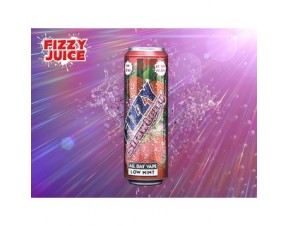 FIZZY STRAWBERRY 55ML par MOHAWK & CO