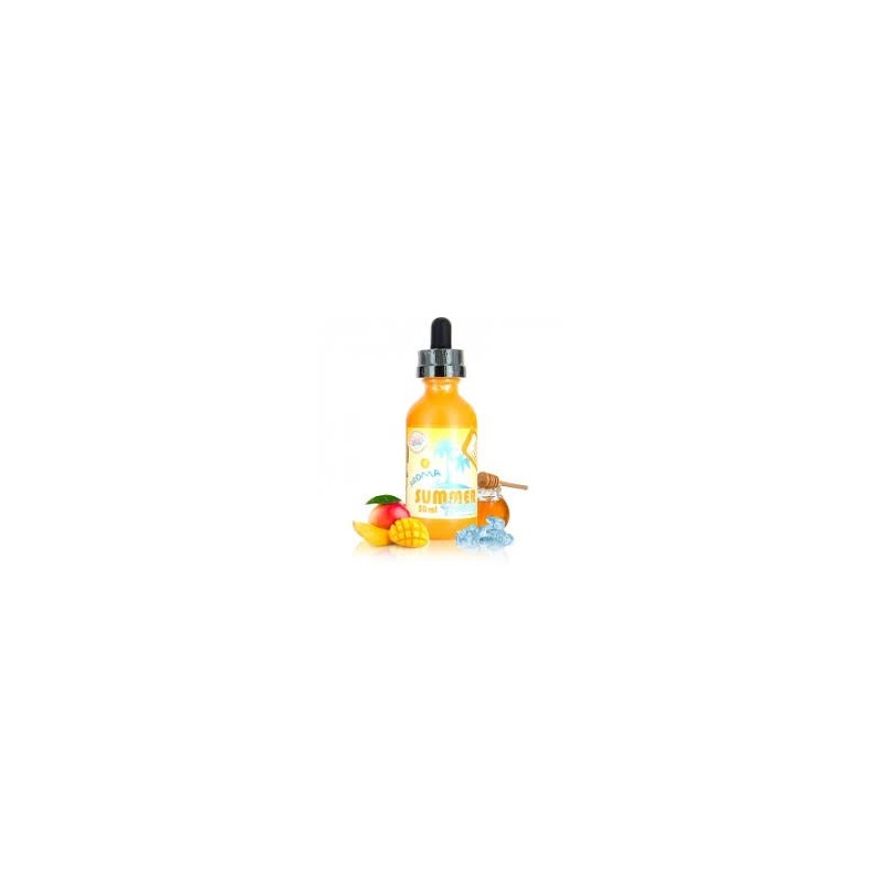 SUNTAN MANGO DINNER LADY 50ML