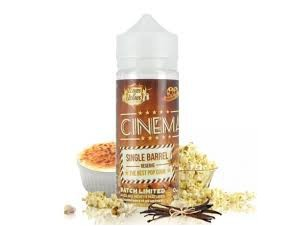 CINEMA RESERVE CLOUDS OF ICARUS 100ML