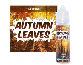 AUTUMN LEAVES HIGH VAPING 50ML