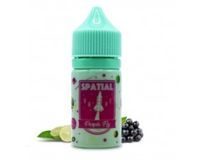 PURPLEFLY LEMON MATARO SPATIAL VAPE CONCENTRE 30ML