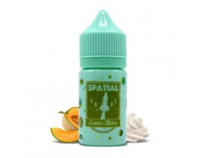 COSMIC MELON MELON CREAM SPATIAL VAPE CONCENTRE 30ML
