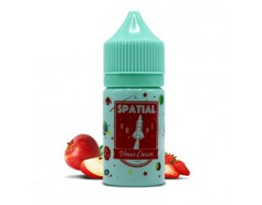 VENUS CREAM STRAWBERRY APPLE SPATIAL VAPE CONCENTRE 30ML