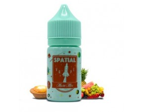 MARS MIX MIX FRUITS TART SPATIAL VAPE CONCENTRE 30ML