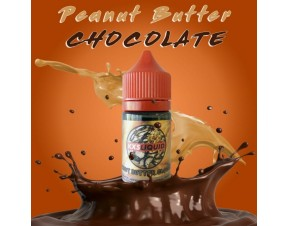 PEANUT BUTTER CHOCOLATE KXS CONCENTRE 30ML