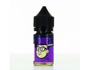 MIXED BERRY DUDE S CONCENTRE 30ML