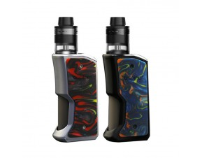 KIT FEEDLINK RESIN + REVVO BOOST BF ASPIRE