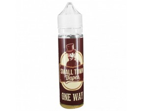 ONE WAY SMALL TOWN 50ML