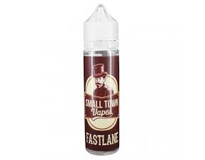 FAST LANE SMALL TOWN 50ML