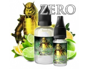 ONI ZERO AROME ULTIMATE A&L 30ML