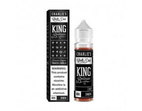 KING BELLMAN BLACK LABEL BY CHARLIE'S CHALK DUST 50ML