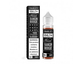 HEAD BANGIN BOOGIE BLACK LABEL BY CHARLIE'S CHALK DUST 50ML