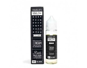DREAM CREAM BLACK LABEL BY CHARLIE'S CHALK DUST 50ML