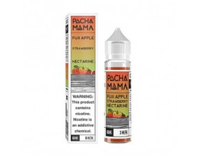 FUJI APPLE STRAWBERRY NECTARINE PACHAMAMA LIME BY CHARLIE'S CHALK DUST 50ML