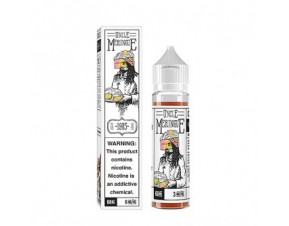 UNCLE MERINGUE BY CHARLIE'S CHALK DUST 50ML
