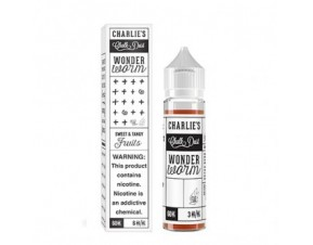 WONDER WORM WHITE LABEL BY CHARLIE'S CHALK DUST 50ML