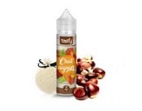 CHAT'AIGNIER TASTY 50ML