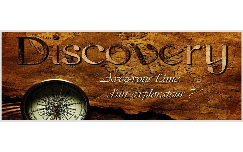 DISCOVERY (DDM)