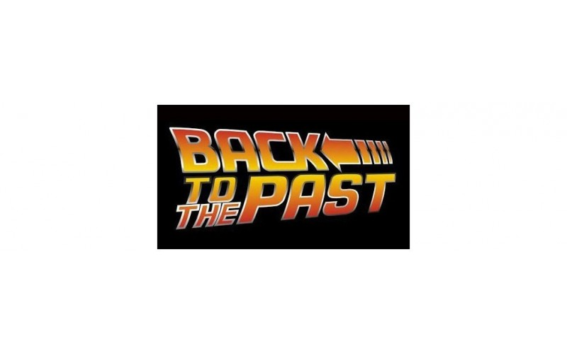 BACK TO THE PAST (DDM)