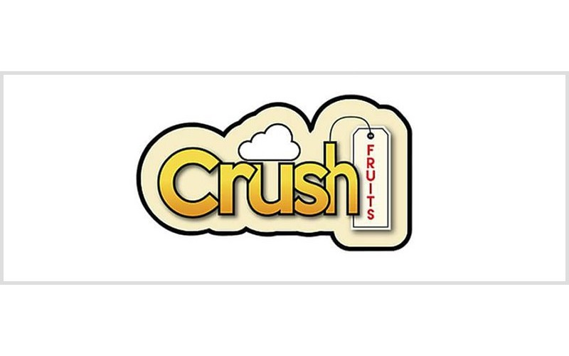 CRUSH FRUIT JUICE - USA