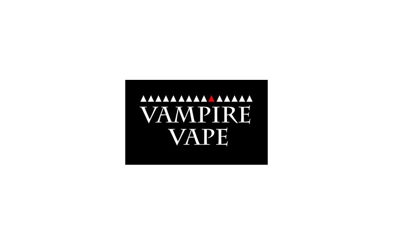 VAMPIRE VAPE - CHRISTMAS SPECIAL- UK