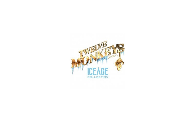 TWELVE MONKEYS - ICE AGE